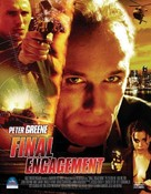 Final Engagement - Movie Poster (xs thumbnail)