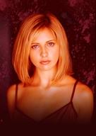 """Buffy the Vampire Slayer"" - Key art (xs thumbnail)"