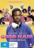 Good Hair - Australian Movie Cover (xs thumbnail)
