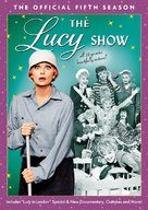 """The Lucy Show"" - DVD cover (xs thumbnail)"