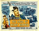 The Saga of Hemp Brown - Movie Poster (xs thumbnail)