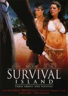 Three - DVD cover (xs thumbnail)