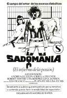 Sadomania - Hölle der Lust - Spanish Movie Poster (xs thumbnail)
