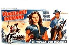 Rose of Cimarron - Belgian Movie Poster (xs thumbnail)