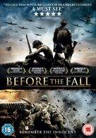 Napola - Elite für den Führer - British DVD cover (xs thumbnail)