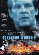 The Good Thief - Danish poster (xs thumbnail)