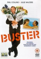 Buster - British DVD cover (xs thumbnail)