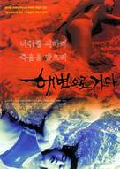 Haebyeoneuro gada - South Korean poster (xs thumbnail)