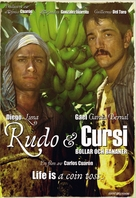 Rudo y Cursi - Swedish Movie Cover (xs thumbnail)