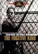 The Fugitive Kind - DVD movie cover (xs thumbnail)