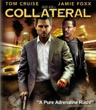 Collateral - Blu-Ray movie cover (xs thumbnail)