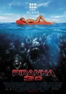 Piranha - Dutch Movie Poster (xs thumbnail)