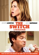 The Switch - Canadian Movie Cover (xs thumbnail)