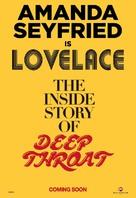Lovelace - Teaser movie poster (xs thumbnail)