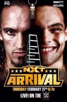 """WWE NXT"" - Movie Poster (xs thumbnail)"