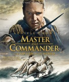 Master and Commander: The Far Side of the World - Canadian Movie Cover (xs thumbnail)