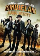 Zombieland: Double Tap - Czech Movie Cover (xs thumbnail)