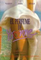 Le parfum d'Yvonne - Spanish Movie Poster (xs thumbnail)