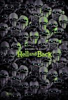 Hell & Back - Movie Poster (xs thumbnail)