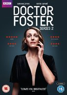 """Doctor Foster"" - British DVD movie cover (xs thumbnail)"