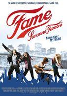 Fame - Italian Movie Poster (xs thumbnail)
