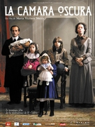 Cámara oscura, La - French Movie Poster (xs thumbnail)