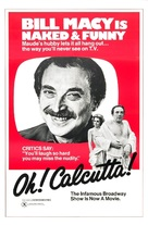 Oh! Calcutta! - Movie Poster (xs thumbnail)