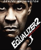 The Equalizer 2 - Movie Cover (xs thumbnail)