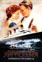 Titanic - Australian Movie Poster (xs thumbnail)