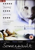 Somersault - British Movie Cover (xs thumbnail)