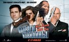 Get Smart - Russian Movie Poster (xs thumbnail)