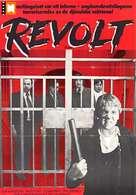 Scum - Swedish Movie Poster (xs thumbnail)
