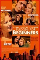 Puccini for Beginners - Movie Poster (xs thumbnail)