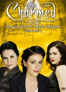 """Charmed"" - German DVD cover (xs thumbnail)"