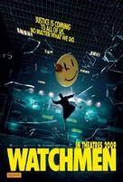 Watchmen - Australian Movie Poster (xs thumbnail)
