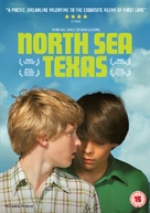 Noordzee, Texas - British Movie Cover (xs thumbnail)