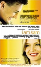 I Am Sam - Movie Poster (xs thumbnail)