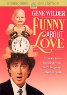 Funny About Love - DVD cover (xs thumbnail)