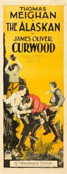 The Alaskan - Movie Poster (xs thumbnail)