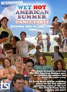 Wet Hot American Summer - poster (xs thumbnail)