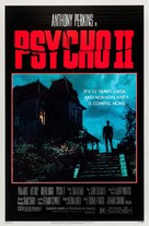 Psycho II - Movie Poster (xs thumbnail)