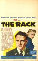 The Rack - Movie Poster (xs thumbnail)