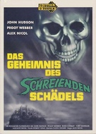 The Screaming Skull - Austrian DVD cover (xs thumbnail)