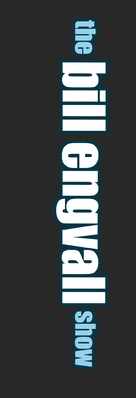"""The Bill Engvall Show"" - Logo (xs thumbnail)"
