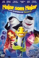Shark Tale - Swedish Movie Cover (xs thumbnail)