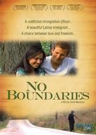 No Boundaries - Movie Cover (xs thumbnail)