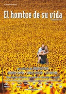 L'homme de sa vie - Mexican Movie Poster (xs thumbnail)