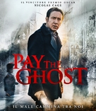 Pay the Ghost - Italian Movie Cover (xs thumbnail)