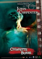 """Masters of Horror"" John Carpenter's Cigarette Burns - Thai poster (xs thumbnail)"