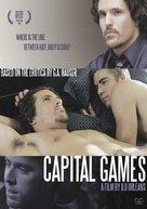 Capital Games - DVD cover (xs thumbnail)